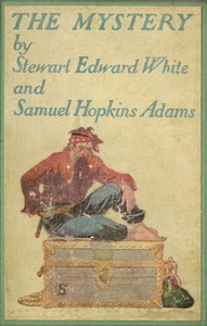 Cover of The Mystery