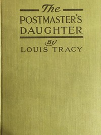 Cover of The Postmaster's Daughter