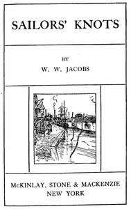 Cover of Self-Help Sailor's Knots, Part 3.