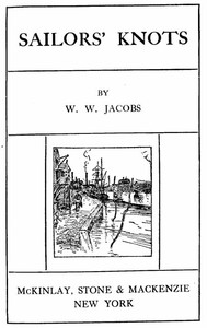 Cover of The Head of the FamilySailor's Knots, Part 9.