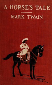 Cover of A Horse's Tale