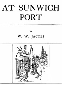 Cover of At Sunwich Port, Complete