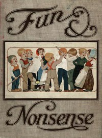 Cover of Fun and Nonsense