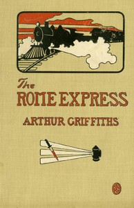 Cover of The Rome Express