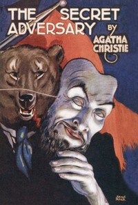 Cover of The Secret Adversary
