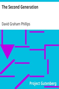 Cover of The Second Generation