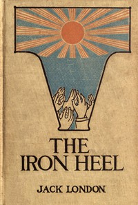 Cover of The Iron Heel