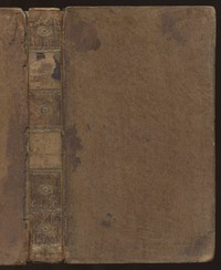 Cover of A Residence in France During the Years 1792, 1793, 1794 and 1795, Part II., 1793 Described in a Series of Letters from an English Lady: with General and Incidental Remarks on the French Character and Manners