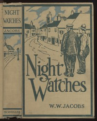 Cover of Stepping BackwardsNight Watches, Part 5.