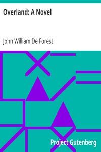 Cover of Overland: A Novel