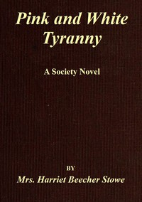 Cover of Pink and White TyrannyA Society Novel