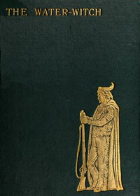 Cover of The Water-Witch; Or, the Skimmer of the Seas: A Tale