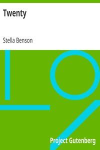 Cover of Twenty
