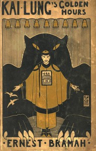 Cover of Kai Lung's Golden Hours