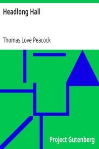 Cover of Headlong Hall