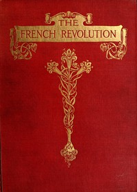Cover of The French Revolution: A History