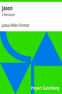 Cover of Jason: A Romance