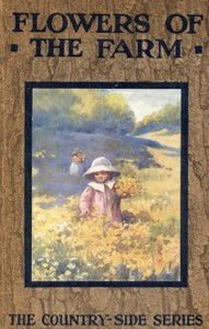 Cover of Wildflowers of the Farm