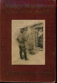 Cover of Nancy MacIntyre: A Tale of the Prairies