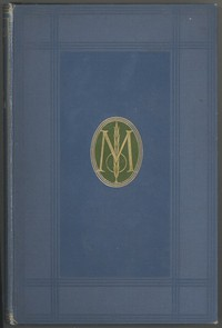 Cover of Poems — Volume 3