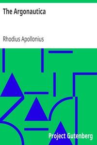 Cover of The Argonautica