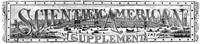 Scientific American Supplement, No. 787, January 31, 1891