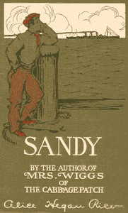 Cover of Sandy