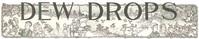 Dew Drops, Vol. 37, No. 10, March 8, 1914