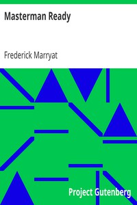 Cover of Masterman Ready