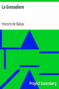 Cover of La Grenadiere