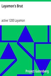 Layamon's Brut