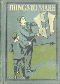 Cover of Things To Make