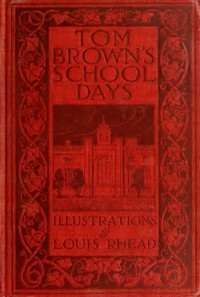 Cover of Tom Brown's School Days