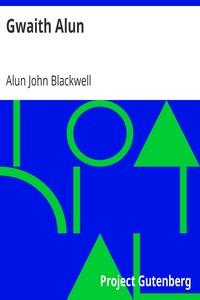 Cover of Gwaith Alun