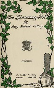 Cover of The Blossoming Rod