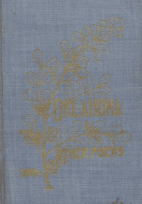 Cover of Oklahoma and Other Poems