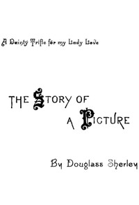 Cover of The Story of a Picture