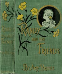 Cover of Randy and Her Friends