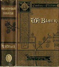 Cover of Macleod of Dare