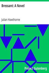 Cover of Bressant: A Novel
