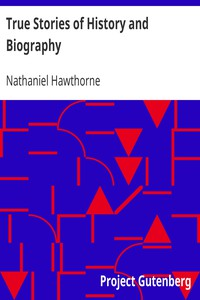 Cover of True Stories of History and Biography