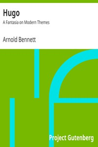 Hugo: A Fantasia on Modern Themes