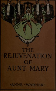 Cover of The Rejuvenation of Aunt Mary