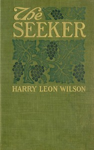 Cover of The Seeker