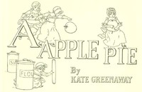 Cover of A Apple Pie