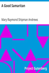 Cover of A Good Samaritan