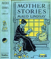 Cover of Mother Stories