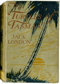 Cover of The Turtles of Tasman