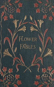 Cover of Flower Fables
