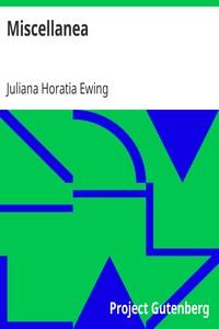 Cover of Miscellanea